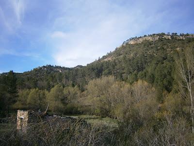 El Molino de Canaleja, Campillos Sierra