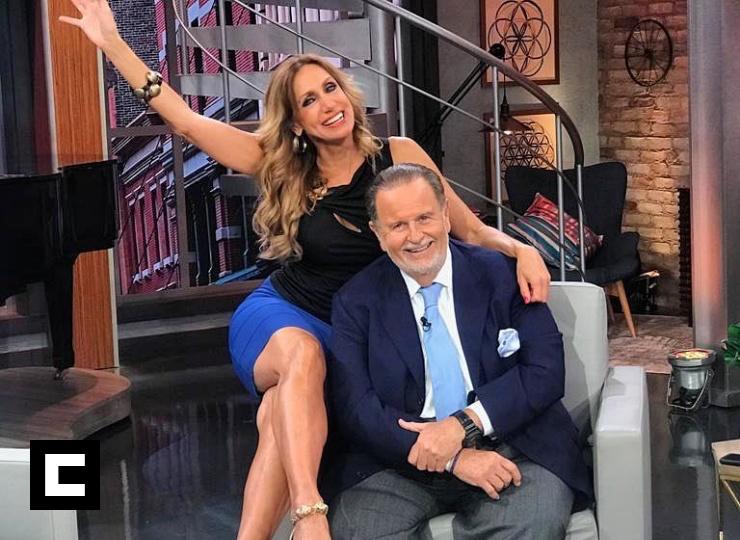"""Univision despide productor de """"El Gordo y la Flaca"""" tras acosar sexualmente a presentadora"""
