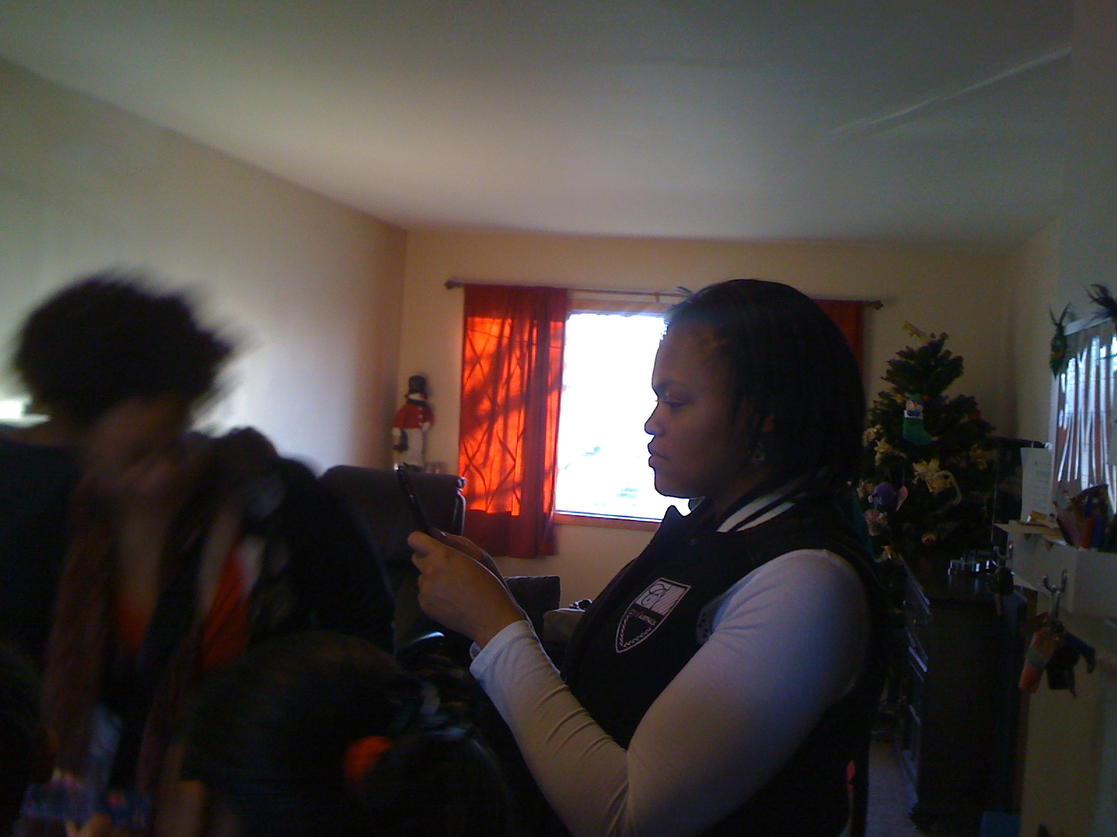 Joi The Girls Step Mom