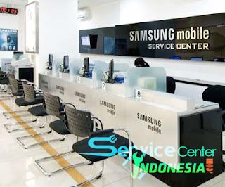 Service Center Samsung di Semarang Kota