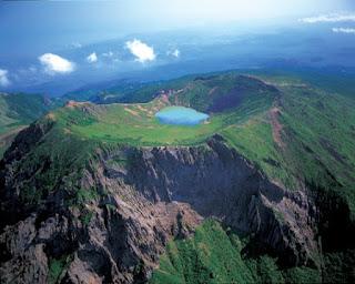 Gunung Hallasan