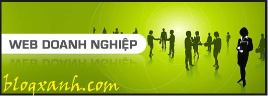 Hoạch định nội dung cho trong website doanh nghiệp
