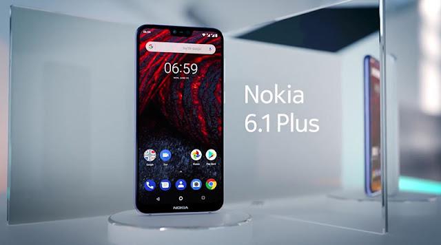 Cuponsjosh.com Nokia 6.1 Plus