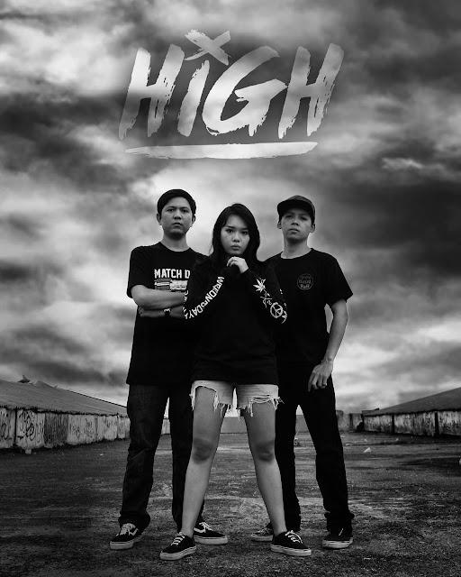 High - Hardcore Depok