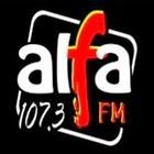 Rádio Alfa FM 107.3