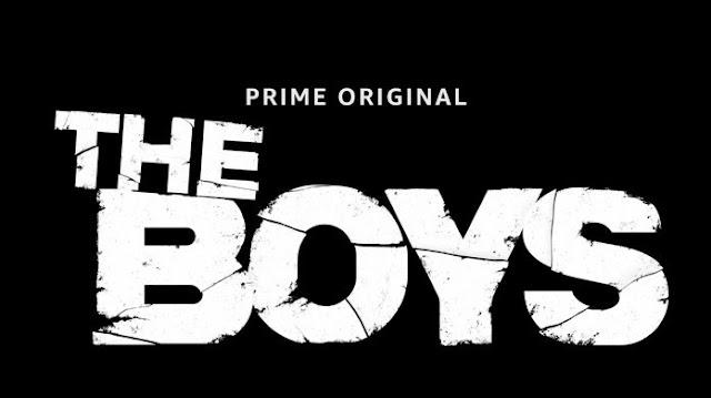 The Boys Amazon Series