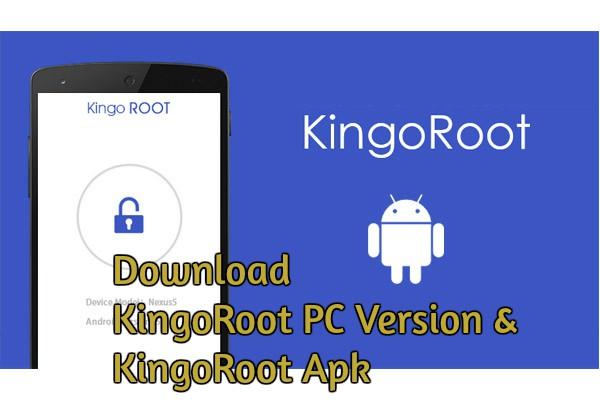 Kingoroot latest version 2017 for pc | KingRoot PC 3 2