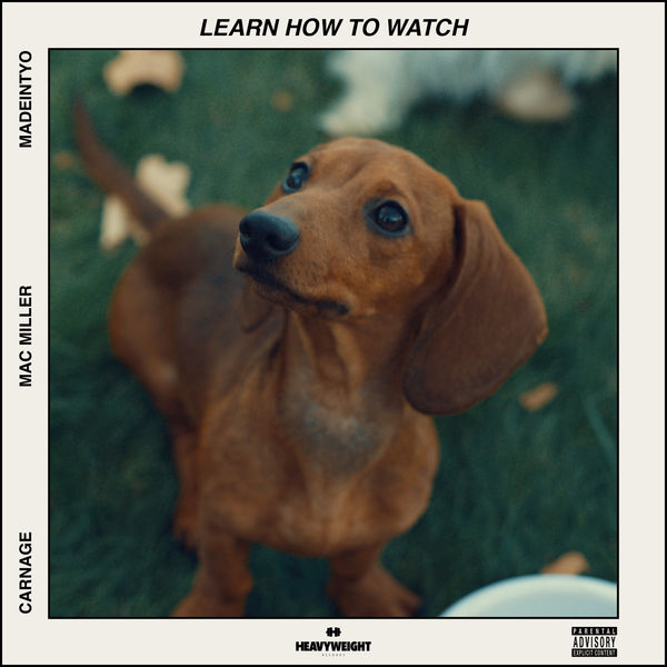 Carnage – Learn How to Watch (feat. MAC MILLER & MadeinTYO) – Single [iTunes Plus AAC M4A]