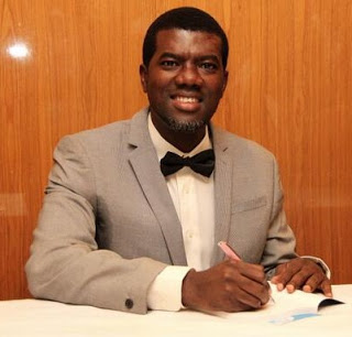 Ghost President, Ghost Achievements, Ghost Monies in Apartment Owned by Ghosts By Reno Omokri