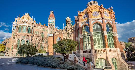 3 Days in Barcelona: The Perfect Itinerary