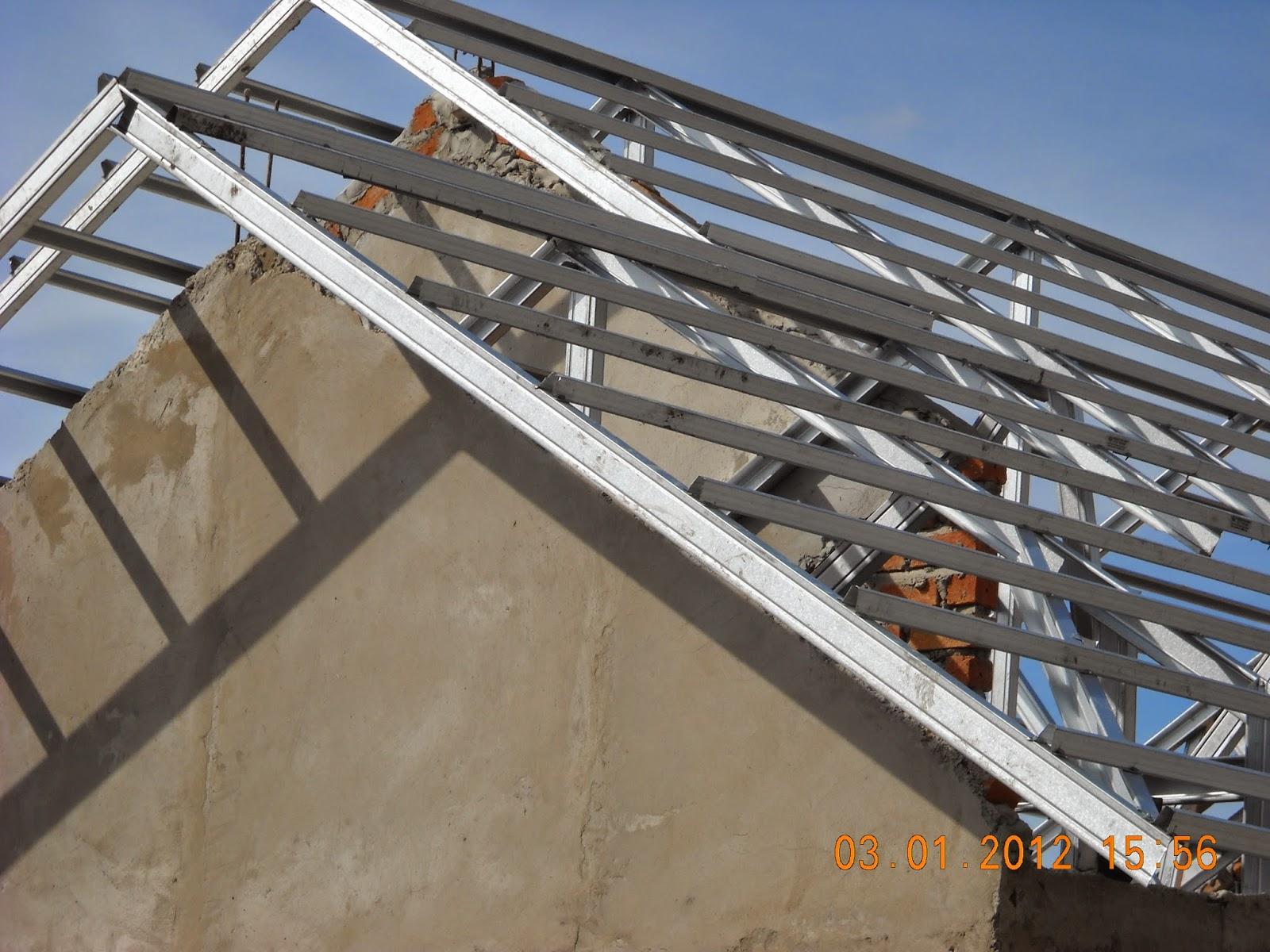 Harga Rangka Atap Baja Ringan Di Malang Jasa Pemasangan Galvalum