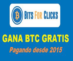 Gana Bitcoins Gratis