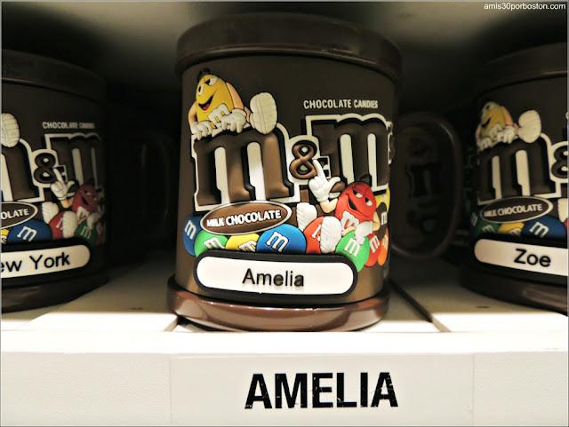 Taza Amelia