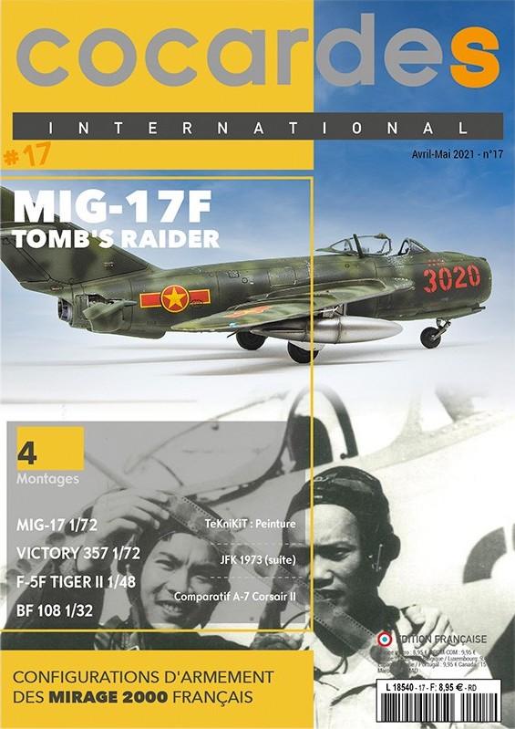 Cocardes International n°17