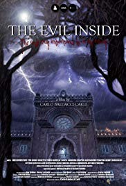 Watch The Evil Inside Online Free 2017 Putlocker