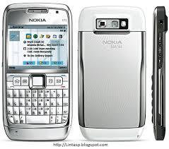 spesifikasi Nokia E71