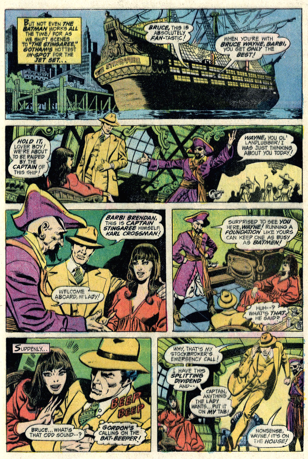 Detective Comics (1937) 460 Page 8