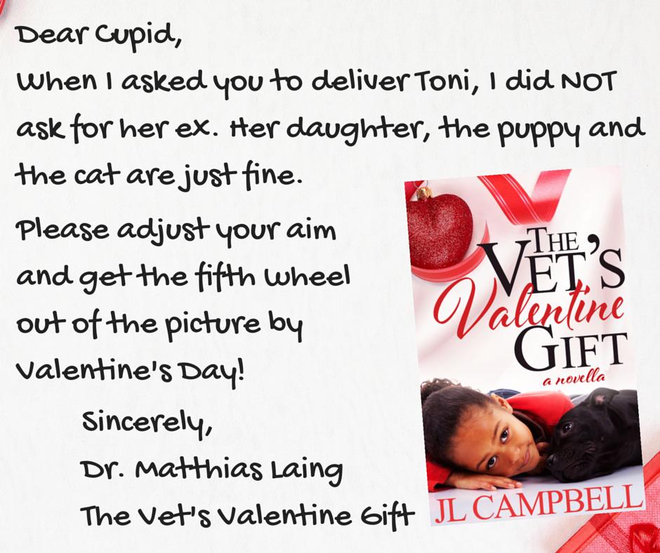 Rachelle Ayala Blog Dear Cupid  Valentine Letters  Part 2