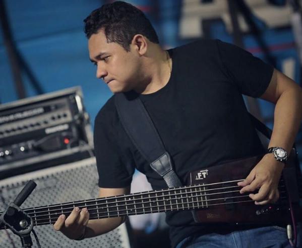 Falleció bajista Fabio Tirado Vidal en accidente de tránsito era músico de Silvestre Dangond