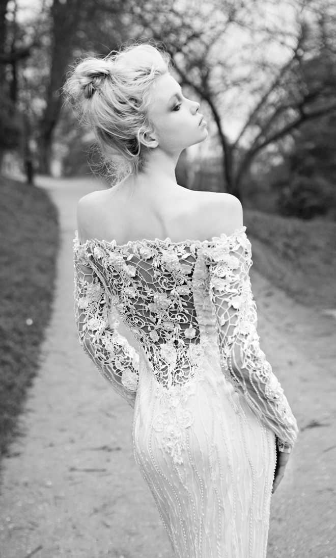 Berta Bridal 2013 - Belle The Magazine
