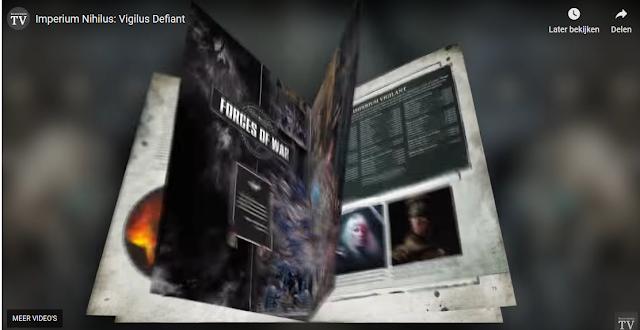 Quickly Grabbed Screenshots of Vigilus Defiant !!!!! - Faeit