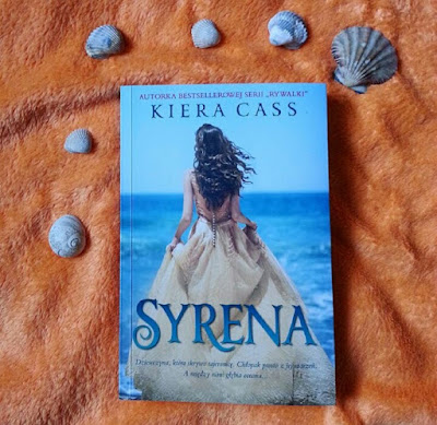 Kiera Cass - Syrena