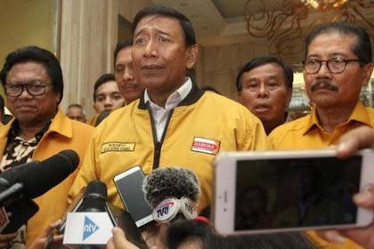 Hanura Tak Lolos ke Parlemen, Salahkan Saja HTI !