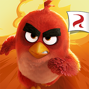Download Angry Birds Action! v2.1.0 Full Game Apk