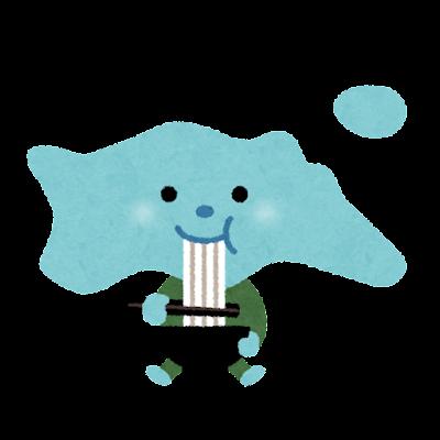 香川県のキャラクター