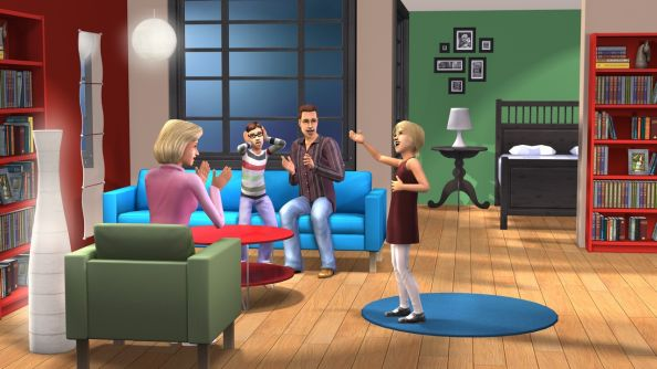 The Sims Life Stories Full Version