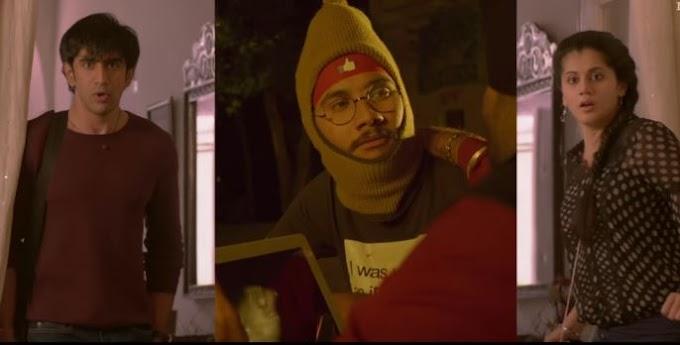 Watch Dimpi De Naal Bhaage Bunty Video Song   RunningShaadi.com