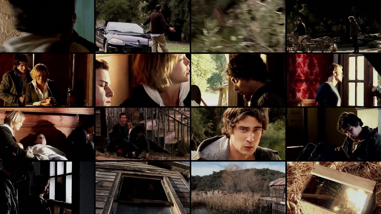 Wolf Town 2011 Hindi Dubbed 720p DVDRip 400MB