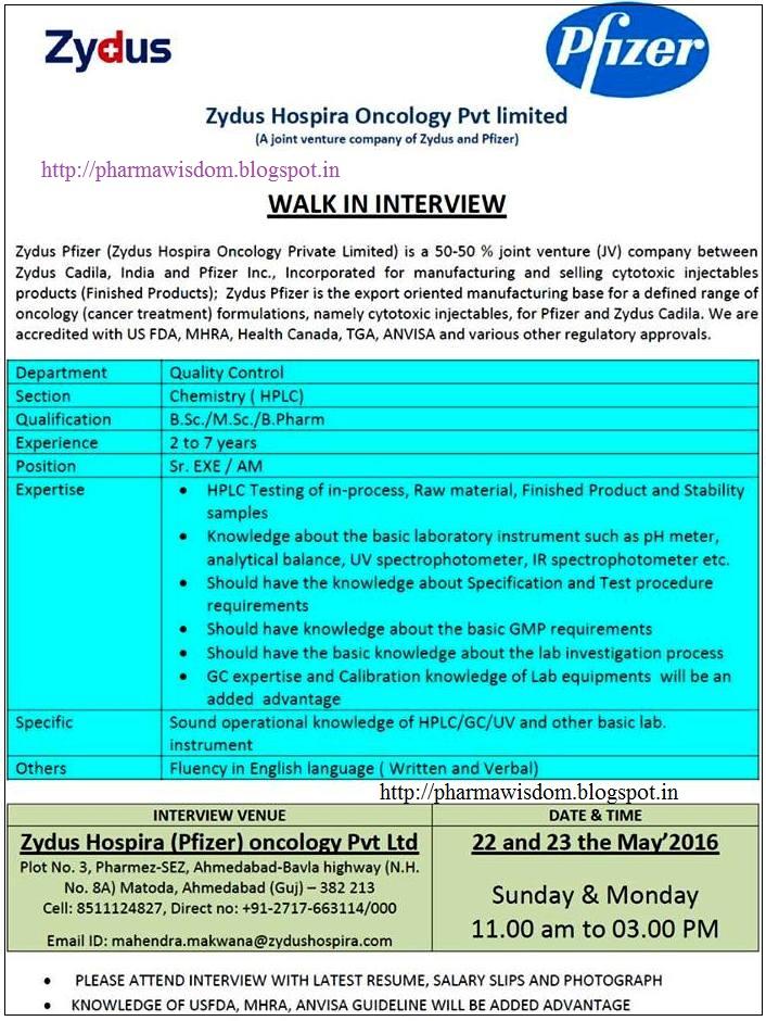 Hll Lifecare Ltd Recruitment 2015 Walk In Interview 10
