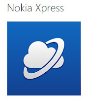 Nokia Xpress browser for java