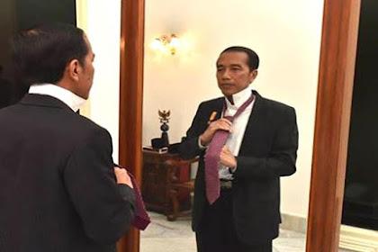 Ekonom Ichsanuddin Noorsy: Jokowi Jadi Presiden Lagi, Ini Yang Akan Terjadi...