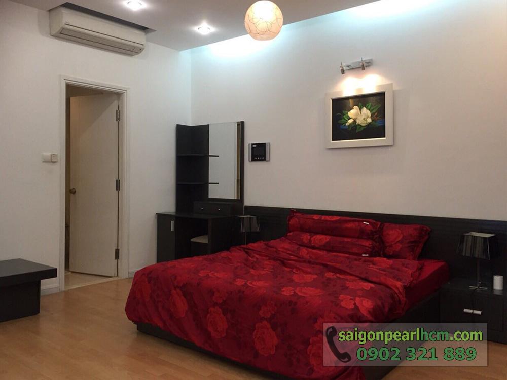 bán hoặc cho thuê căn hộ 135m2 tầng cao tại Saigon Pearl - hình 6