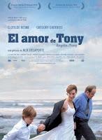 Póster 'El amor de Tony'