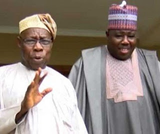 PDP Crisis: What I Told Sheriff Today His Dying Party - Obasanjo