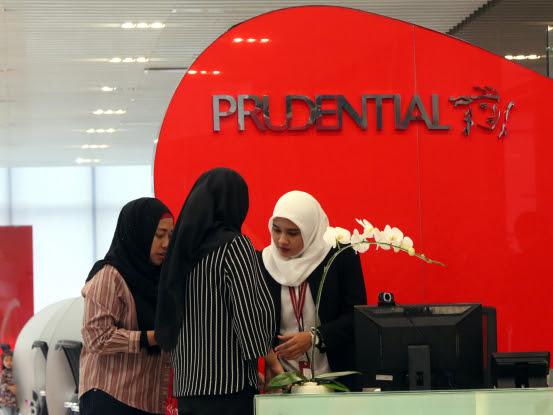Program Wakaf dari Prudential, Berasuransi Sambil Beramal
