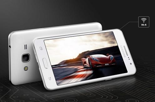 Harga Samsung Galaxy Grand Prime Plus VE