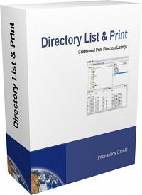 Directory List and Print Pro v3.24 - full - 2017
