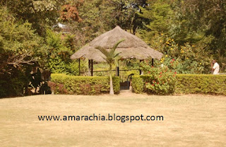 3 Most Beautiful and Exciting Locations for Out-door Weddings in Jos, Plateau State, Nigeria 8