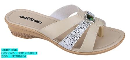 Sandal Wanita Catenzo TG 170