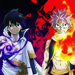 جميع حلقات الأنمي Fairy Tail S3 مترجم