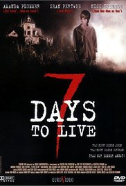 Watch 7 Days to Live Online Free Putlocker