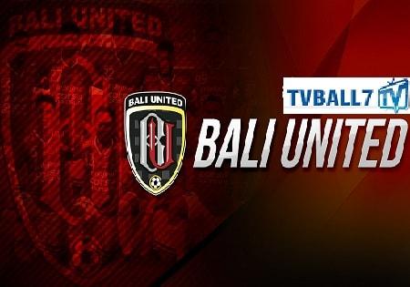Live Streaming Bali United