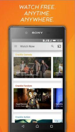 5 Great Apps like showbox to Download HD Movies on Android