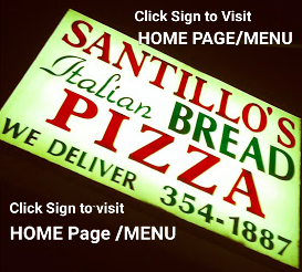 Santillo's Brick Oven Pizza