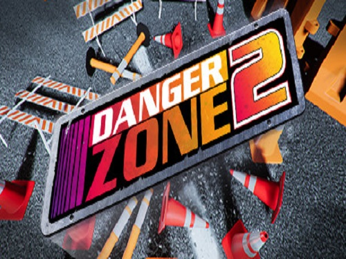 Danger Zone 2 Game