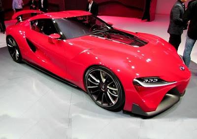 Toyota Celica 2016 Redesign